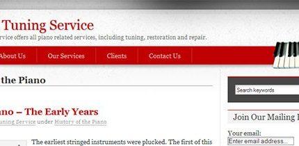 London Tuning Service