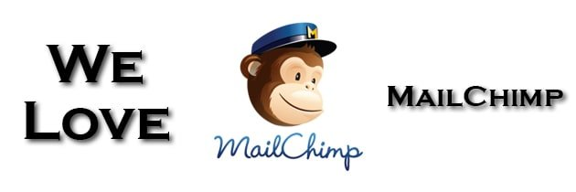 Why I love MailChimp