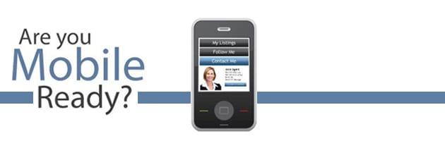 Mobile-Ready Websites