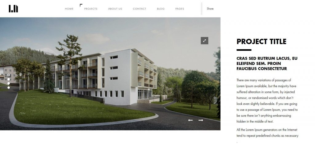 Architectural Themes