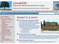 Lithuanian Genealogy