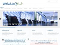 Law Firm NYC